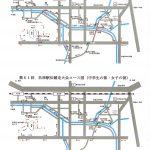 玖西駅伝コース図